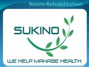 Neuro rehabilitation centre in Bangalore