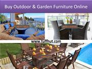 Outdoor Furniture store online