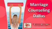Marriage and Relationship Counseling Dallas