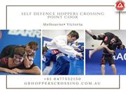 Self defence classes hoppers crossing point cook