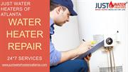 Water Heater Repair- Just Water Heater of Atlanta