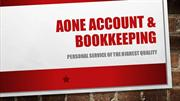 Accounting and Bookkeeping Services | Accounting Services Sydney