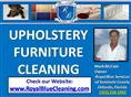 Orlando Furniture Upholstery Cleaning