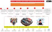 Digitally Transform Road Accident Communication