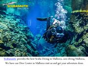 Choose The Right Training Center To Learn Cave Diving