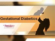 Gestational Diabetics and the complications