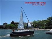 Intro to Sailing old version