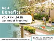 Highgate Childcare Centre - Leaps and Bounds Preschool Highgate