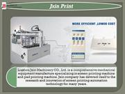 Best Screen Printing Machine For Sale by Jxinprint