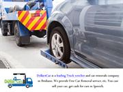 Best Scrap Cars Removal Service In Ipswich - Visit Us Get It