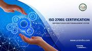 ISO 27001 ISMS Certification
