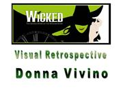 Wicked Tribute Donna Vivino