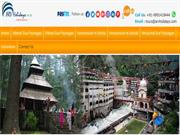 Best Package for Himachal Travel