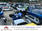 It's Good Time To Sell Your Junk Car For Removal Service