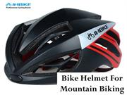 Shop The Best Bike Helmet For Mountain Biking Online