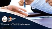 Personal injury lawyer, Car Accident Lawyer