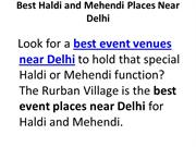 best-haldi-and-mahandi-places-near-delhi