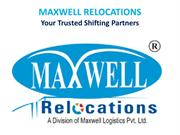 MAXWELL RELOCATIONS PACKERS AND MOVERS IN BANGALORE