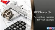 To Tax Planning and Accounting  Services for Small Business