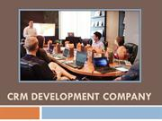 CRM Development Company - 5 Innovative Ways CRM Helps In Improving