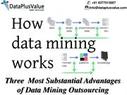 Data Mining And Significance to Achieve Competitive Lead in Business