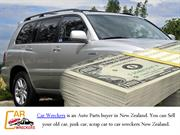 Get Top Cash For Old Car Easily With Cars Wreckers