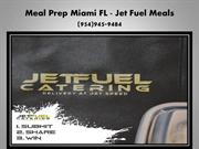 Healthy Meal Delivery Miami