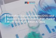 Operation Support Systems (OSS) and Business Support Systems (BSS) Mar
