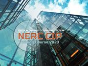 Critical Infrastructure Protection (CIP) NERC  Training Course 2020
