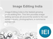 Photo Editing Services at Affordable Cost | Image Editing India