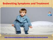 Bedwetting Symptoms and Treatment - Stop Bedwetting