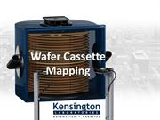 Wafer Cassette Mapping- Kensington Labs