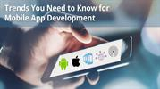 Recent Trends in Mobile App Development That You Need to Know