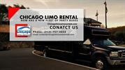 Limo Rental Chicago Now Has A New Fleet of Party Buses