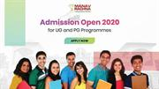 Top Ranked Education Institution In India- Apply For Admission