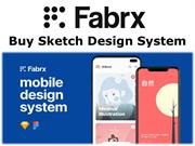 Buy Sketch Design System