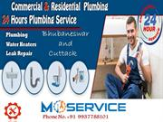 Plumber Services in Bhubaneswar City - Mo Service