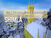 Hotels in Shimla | Weekend Getaway in Shimla