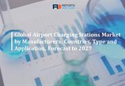 Airport Charging Stations Market by Reports And Data
