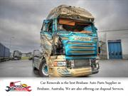 We Offer Best Car Wrecker Brisbane And Attractive Deals