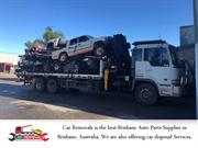 Need to hire Brisbane Truck Wrecker just contact to Cars Removals