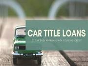 Get Instant Approval on Car Title Loans Toronto