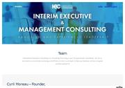 About Our Company - International Executive Consulting LLC