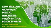 Leon Williams Griguer By Digital Marketing Services Your Business Grow