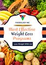 Look For The Weight Loss Diet Programs To Change Diet Habits