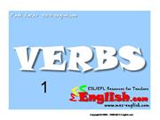 Action Verbs 01
