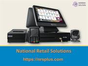 The Ultimate Point of Sale System