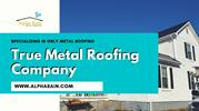 Types of Permanent Metal Roofs Offered by Alpha Rain