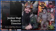 American Television and Film Director- Jordan Vogt Roberts- Director