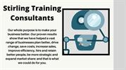 Business Consultant London-Stirling Training Consultants